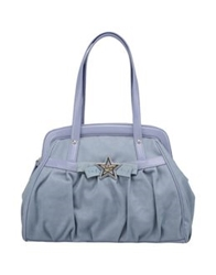 Blu Byblos Handbags Grey