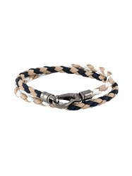 Tod's 'Mycolors' Bracelet Nude And Neutrals