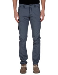 Ballantyne Casual Pants Dark Blue