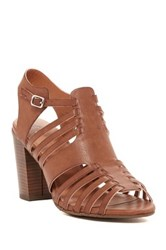 Bc Footwear Rescue High Heel Sandal Brown