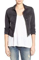 Women's Mavi Jeans 'Samantha' Denim Jacket