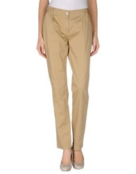 Replay Casual Pants Beige