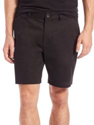 Saks Fifth Avenue Stretch Cotton Shorts