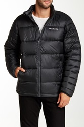 Columbia Frost Fighter Jacket Green