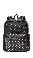 Le Sport Sac Functional Backpack Sun Multi Black