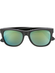 Retrosuperfuture 'Classic Patrol' Sunglasses Black