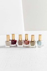 Urban Outfitters Uo 6 Piece Nail Polish Set Assorted
