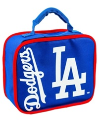 Concept One Los Angeles Dodgers Sacked Lunch Bag Royalblue