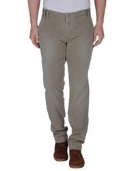 San Francisco Casual Pants Dove Grey