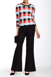 Endless Rose Wide Leg Trouser Black