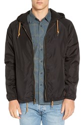 Brixton Men's 'Claxton' Water Repellent Windbreaker