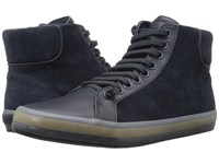 Camper Andratx K300055 Dark Blue Men's Lace Up Boots