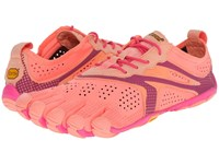 Vibram Fivefingers V Run Evo Pink Red Women's Shoes