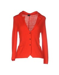 Snobby Sheep Suits And Jackets Blazers Women Red