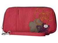 Haiku Fortitude Desert Bloom Handbags Red