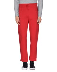 Sleep Trousers Casual Trousers Men Red