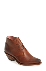 Sendra 'Martha' Chukka Boot Women Tan
