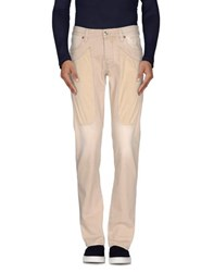 Jeckerson Denim Denim Trousers Men