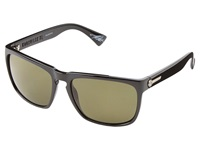 Electric Eyewear Knoxville Xl Gloss Black M1 Grey Polar Sport Sunglasses