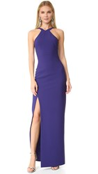 Likely Stilwell Maxi Dress Iris