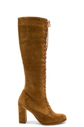 Matisse Princely Boots Cognac
