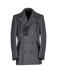 Richmond X Coats And Jackets Coats Men