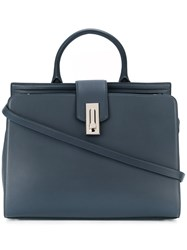 Marc Jacobs 'West End' Tote Grey