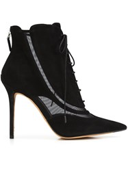 Derek Lam 'Harlow' Booties Black