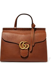Gucci Gg Marmont Leather Tote