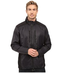 Kuhl Firefly Jacket Raven Men's Coat Black