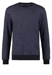 New Look Sweatshirt Navy Dark Blue