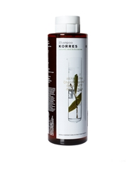 Korres Laurel And Echinacea Shampoo For Dry Scalp Dandruff Hair 250Ml Laurelechinacea
