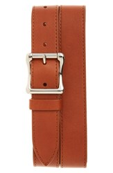 Men's Shinola Leather Belt