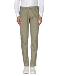 Nn.07 Nn07 Trousers Casual Trousers Men Military Green