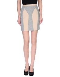 Josh Goot Skirts Knee Length Skirts Women