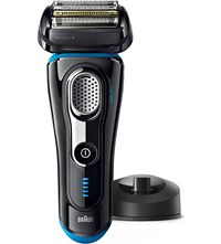 Braun Series 9 Wet And Dry Smart Shaver