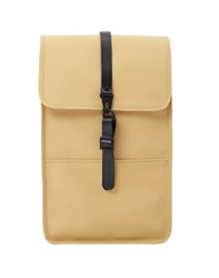 Rains Backpack Tan