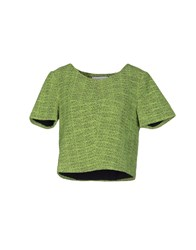 Finders Keepers Shirts Blouses Women Acid Green