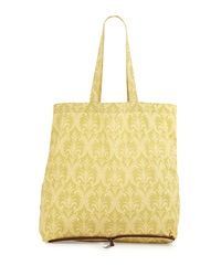 Anna Griffin Francis Expandable Cotton Tote Bag