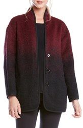 Women's Karen Kane Ombre Travel Jacket