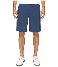 Travis Mathew Arcade Dark Denim Men's Shorts Navy