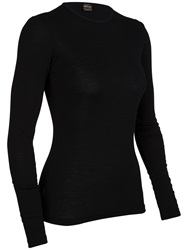 Icebreaker Everyday Long Sleeve Crew Neck Ladies Top