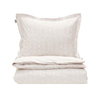 Gant Tiffany Paisley Duvet Cover Champagne Pink Double