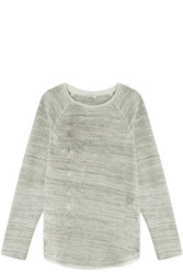 Vince Textured Sweater Multi