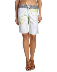 Osklen Swimwear Beach Trousers Women