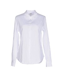 Vintage 55 Shirts Shirts Women White
