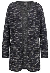 Vero Moda Vmetas Cardigan Total Eclipse Dark Blue