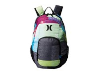 Hurley One And Only Backpack Multi Black Black Backpack Bags