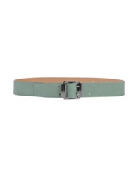 Schumacher Belts Green