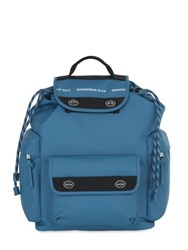 Mandarina Duck Medium Original Water Resistant Backpack